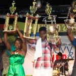 Secondary schools Power Soca Monarch