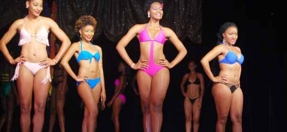 The Fabulous 15: Carnival Queen Auditions
