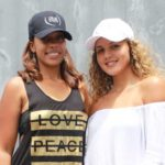 Image of Zina Anthony and Tianah Foster