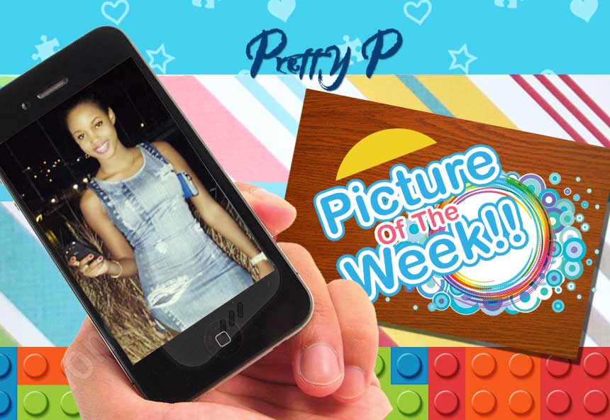 Picture Of The Week - Pretty P