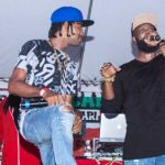 Image of Bunji Garlin and Ricky T