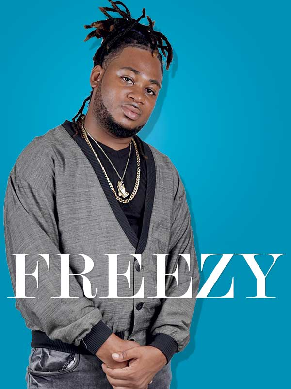 Image of Freezy