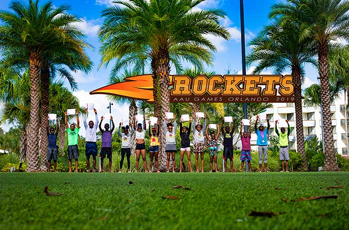 Image of Rockets Athletic Club