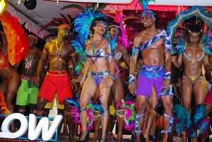 Dynasty Carnival Band