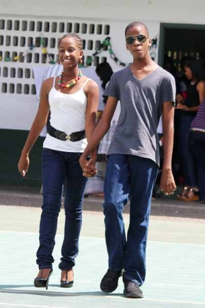 Mr.& Miss LHCSS