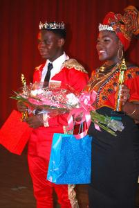 Mr. and Miss S.I.S.S 2017