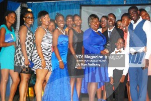 Youth Awards 2016
