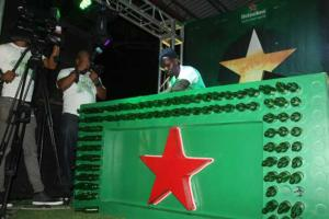 Heineken Green Synergy 2018