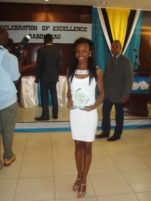 Babonneau Youth Excellence Awards